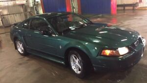 2002 Ford Mustang  $3500 OBO
