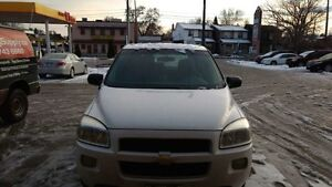 2005' Chevy Uplander-Great Condition