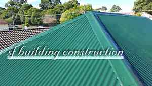 Sf roof painting & cleaning Oatley Hurstville Area Preview