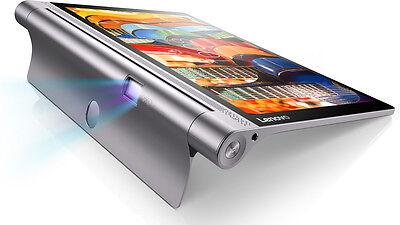 Lenovo Yoga Tab 3 Pro. Foto: Lenovo