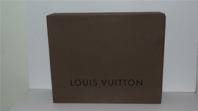 LOUIS VUITTON EMPTY BOX