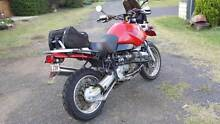 BMW R1100 GS Toowoomba 4350 Toowoomba City Preview