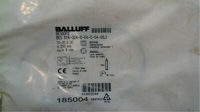 Balluff Bes00p2 Inductive Sensor - Free Shipping