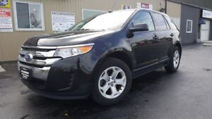 2014 Ford Edge NO HST 1 WEEK ONLY-SE-SYNC-REAR PARK SENSORS