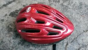 Casque de vélo adulte Louis Garneau / Adult bike Helmet