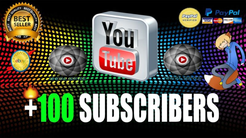 Youtube RANK Service | Viêws | Subscribêrs[ Monetization Safe ]