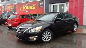 2013 Nissan Altima S / AUTOMATIQUE / AIR / BLUETOOTH / CRUISE