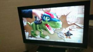 37 inch Panasonic Full HD TV Bruce Belconnen Area Preview