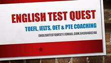 ENGLISH TEST QUEST Southern River Gosnells Area Preview