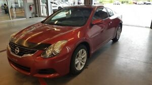 2013 Nissan Altima Coupe S