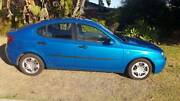 PROTON GEN II 2010 LOW KMS Stirling Stirling Area Preview
