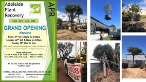 Adelaide Plant Recovery - Grand opening Athol Park Charles Sturt Area Preview