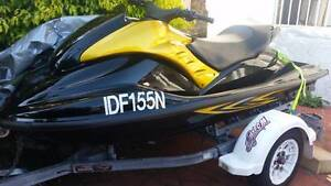 Yamaha Rex on the water Greenacre Bankstown Area Preview