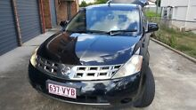2005 Nissan Murano Wagon Ascot Brisbane North East Preview