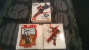 PLAYSTATION 3 COLLECTABLE GAME Woody Point Redcliffe Area Preview