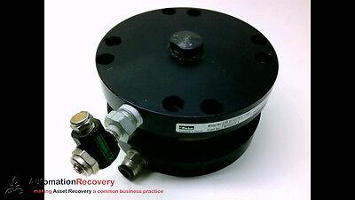 Parker 04.00 4flpr 9 1.000 Cylinder Attached 34 Inch Reducer Fitting 186395