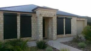 Roller Shutters Factory Direct Prices - Interest Free Options  !