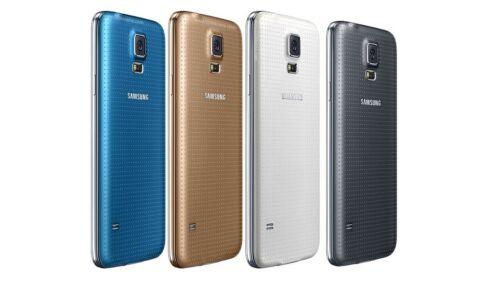 Купить Samsung - Samsung Galaxy S5 16GB 32GB Sprint Verizon US Cellular