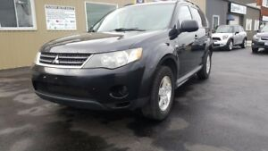 2009 Mitsubishi Outlander NO TAX SALE 1 WEEK ONLY-XLS-V6-AWD-7PA