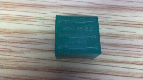 Shaffner IT249 Pulse Transformer