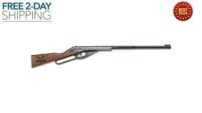 BB GUN AIR RIFLE Hunting Spring Air Action Daisy Buck Youth Model 105 NEW Daisy Air Rifles Bb Guns