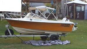 SPORTSMAN CRAFT V162 Oxenford Gold Coast North Preview