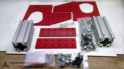 Cnc Router Parts Crp420-00-14.1 - Pack Of 2 - Pro Riser Plate Assembly 225721