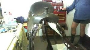 Western Saddle Lowood Somerset Area Preview