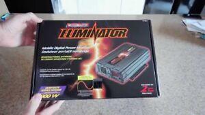 Motomaster eliminator mobile power inverter 1000 W