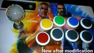 [NEW] Mad Catz WWE All-Stars Brawl Stick Arcade Stick Magill Campbelltown Area Preview