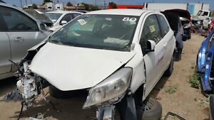 WRECKING 2014 TOYOTA YARIS NCP13 HATCH MANY PARTS AVAILABLE CHEAP Craigieburn Hume Area Preview
