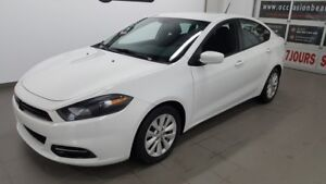 2014 Dodge Dart SXT 2.4L, régulateur, bluetooth, mags NO DAMAGE