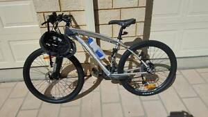 Fluid Renegade mountain bike - 17' Ettalong Beach Gosford Area Preview