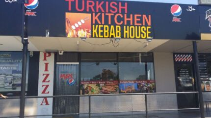 Kebab shop for sale in innaloo.  Thornlie Gosnells Area Preview