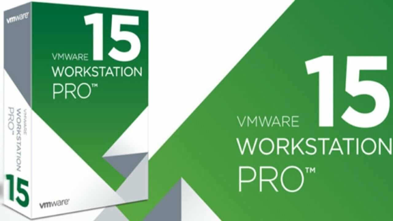 VMware Workstation 15 Pro ????Licence Key ???? Fast Delivery ✔????