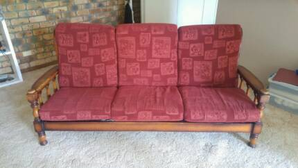 Free solid sofa