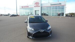 2015 Toyota Yaris LE JIG AROUND FOR $55.50 WEEKLY O.A.C.