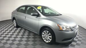2014 Nissan Sentra $47 WKLY | 1.8 S