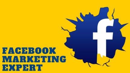 Facebook Marketing Expert | Boost Your Business Now
