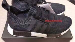Adidas NMD R1 PK PrimeKnit Winter Wool Pack US7.5 Sydney City Inner Sydney Preview