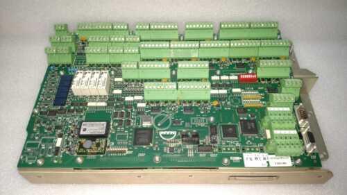 Man B&w 1881610-7 Rev.1.1 Master Control Unit Man Diesel 1881369-9