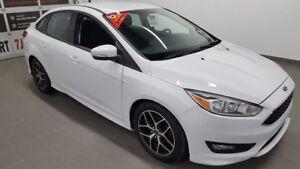 2015 Ford Focus SE Sport, mags, régulateur, bluetooth