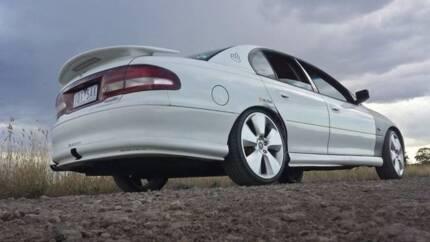 1999 Holden Commodore Sedan Craigieburn Hume Area Preview