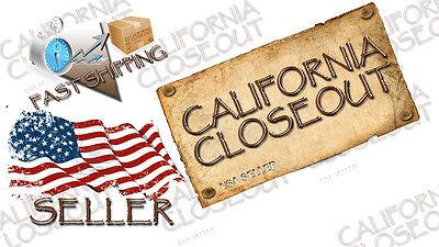 California CloseOut