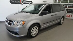 2016 Dodge Grand Caravan SE, air conditionné NO DAMAGE REPORT
