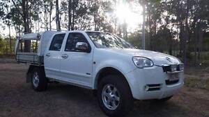 2009 Great Wall V240 Ute Curra Gympie Area Preview