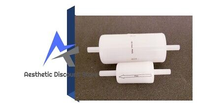 Palomar Starlux Icon Water Filters 1 Large 1 Small New Ipl