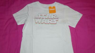 NEW Girls Size 5-6 Gymboree STAR WARS Shirt May The Force Be With You 2018 Line - Starwars Girls