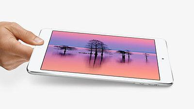 Geniune Apple iPad Mini 2nd Generation Retina 32GB WiFi White *VGWC!* + Warranty