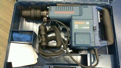 Bosch 11316evs 14 Amp Sds-max Demolition Hammer